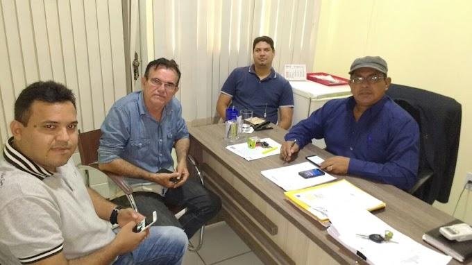 Em Itaituba Prefeito decreta estado de emergência.