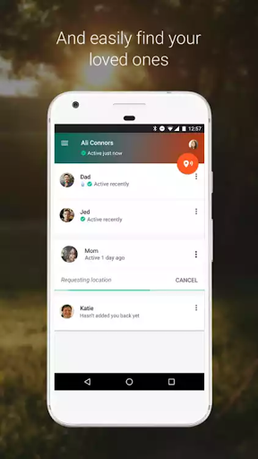 Google Releases  App To Help You Know When Your Loved Ones Are Safe 4