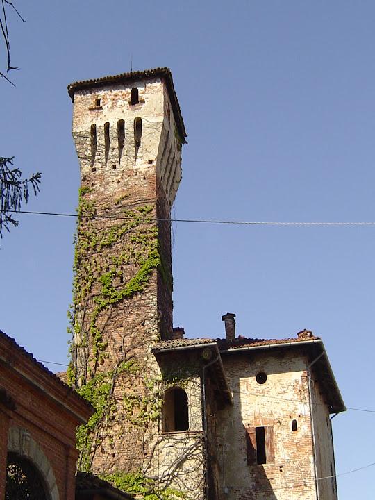 2004 - torre da via del castello