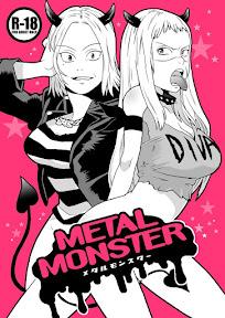 Metal Monster
