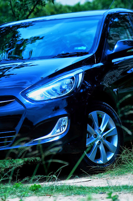 Hyundai Fluidic Verna SX (O) VTVT Black: 7 Months & 7000 Kms Ownership Review