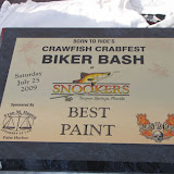 Snookers Bike Fest