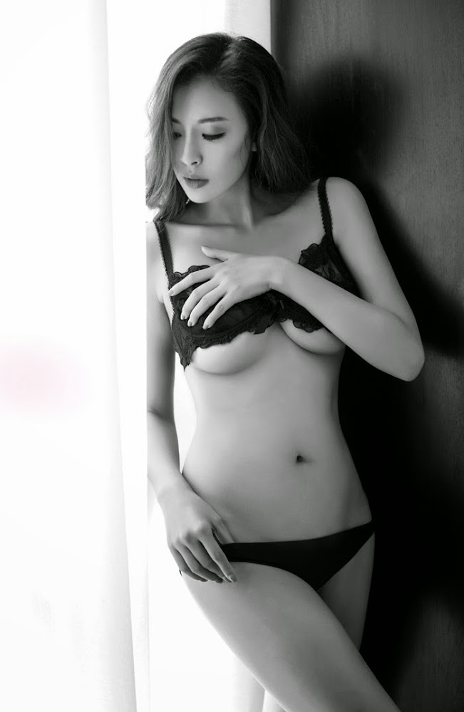 Archived: Sexy Asian Girl #62