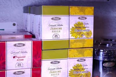 おすすめ商品:プリミアスティー紅茶