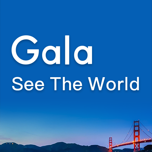 Gala360 - See The World In VR! Android APK Download Free By STW Software