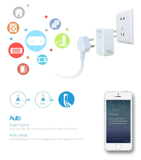 {focus_keyword} Ổ cắm Broadlink sản phẩm mini tắt mở qua điện thoại BroadLink 252520SP 252520Mini 252520Hometech 2525205