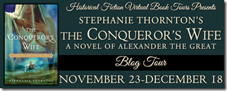 04_The Conqueror's Wife_Blog Tour Banner_FINAL