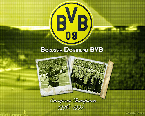 borussia dortmund wallpaper hd