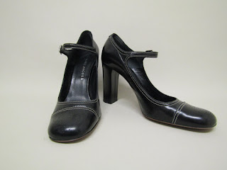 Marc Jacobs Mary Janes