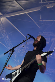 The Great Old Ones au Hellfest 2015