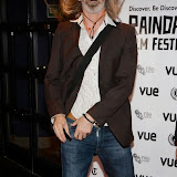 WWW.ENTSIMAGES.COM -   John Caplin arriving at      The 22nd Raindance Film Festival (I Origins) at  Vue Piccadilly, London September 24th 2014Opening gala for annual London-based independent film festival to promote film about two biologists who uncover evidence that may fundamentally change society as we know it.                                                 Photo Mobis Photos/OIC 0203 174 1069