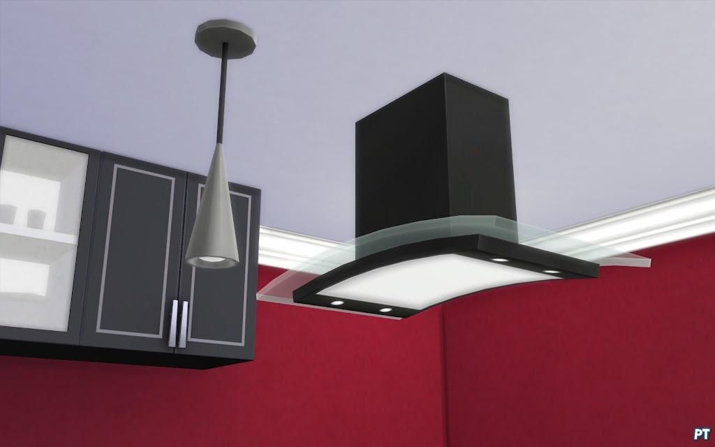 Keuken Inrichten Spel : De Sims 4 Coole Keukenaccessoires Review – Pingu?ntech