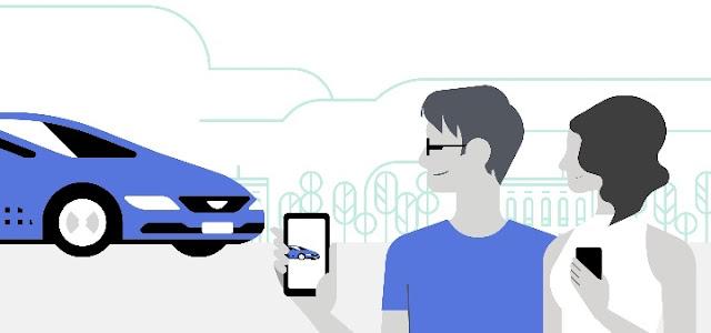 Uber Safety Tips
