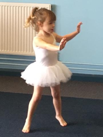 Babay Ballet