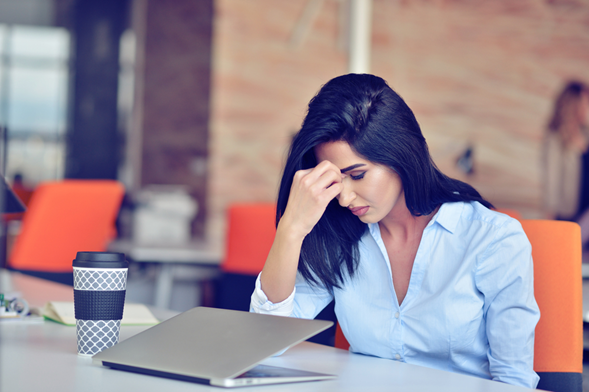 4 Ways to Reduce Stress and Anxiety in the Workplace