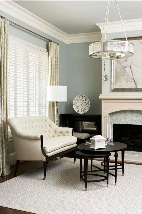 Sherwin-Williams Comfort Gray