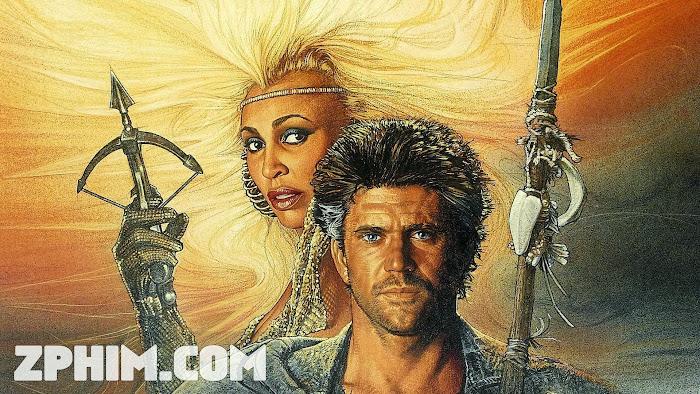 Ảnh trong phim Max Điên 3: Đón Bão - Mad Max Beyond Thunderdome 1