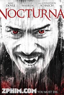 Hậu Duệ Dracula - Nocturna (2015) Poster