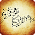 Theory of music icon