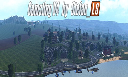 gamsting-v1-by-stefan_ls