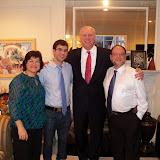 Rep. Joe Crowley (10/12/12)