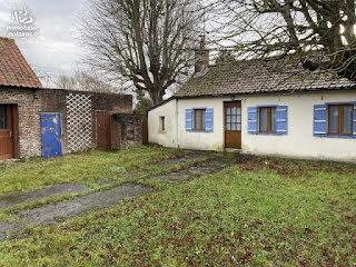Maison Le Crotoy (80550)