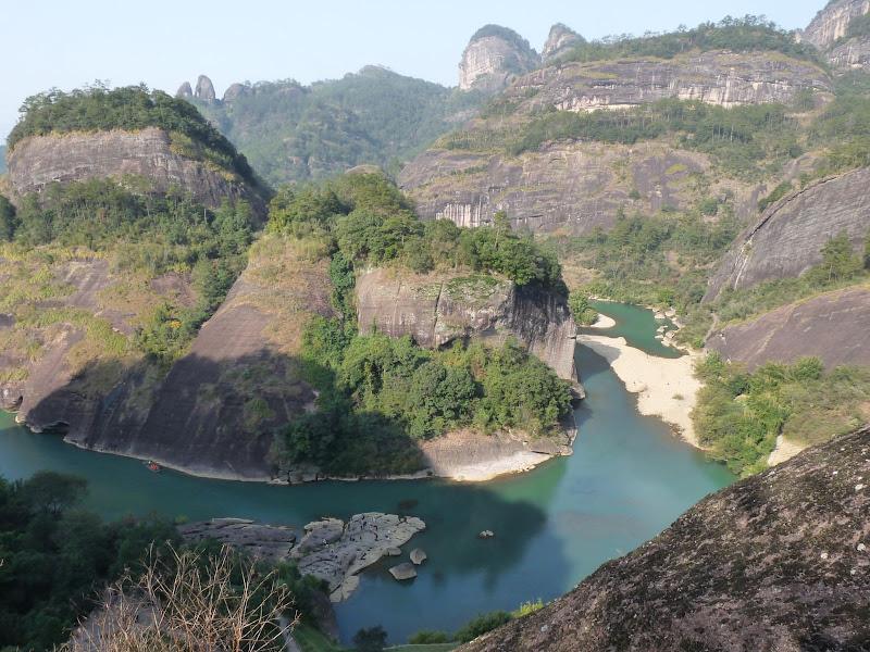 Chine .Fujian.Wuhi shan B - P1030418.JPG