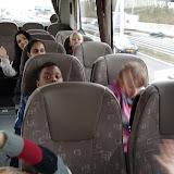 Schoolreis OB Francisca naar Drievliet