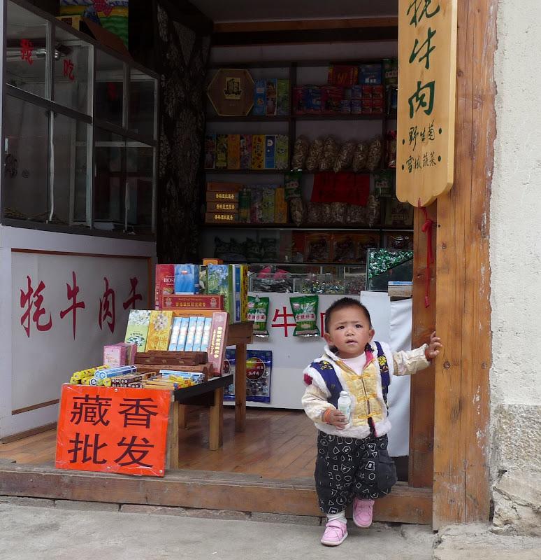 Chine . Yunnan.Shangri la,  POTATSO park - P1260360.JPG