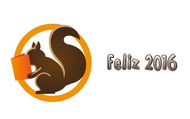 Feliz Año Nuevo Feliz 2016