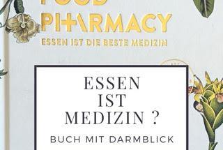 Food Pharmacy - Essen ist die beste Medizin