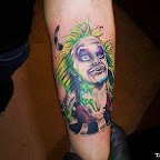 braço beetle juice tattoo Kevin Gordon, tattoos, Inkaholics, wingate NC 28174,_7950533174_l_00.jpg