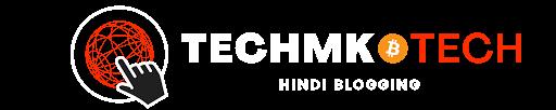 TechMk-हिन्दी मे ब्लॉगिंग..