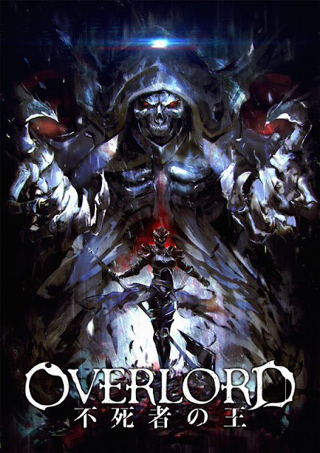 Overlord Film To Have Two Parts Plus Released Dates Revealed.
