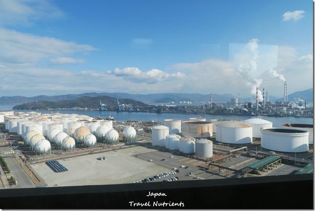 日本四國 高松瀨戶內海大橋到兒島 (49)