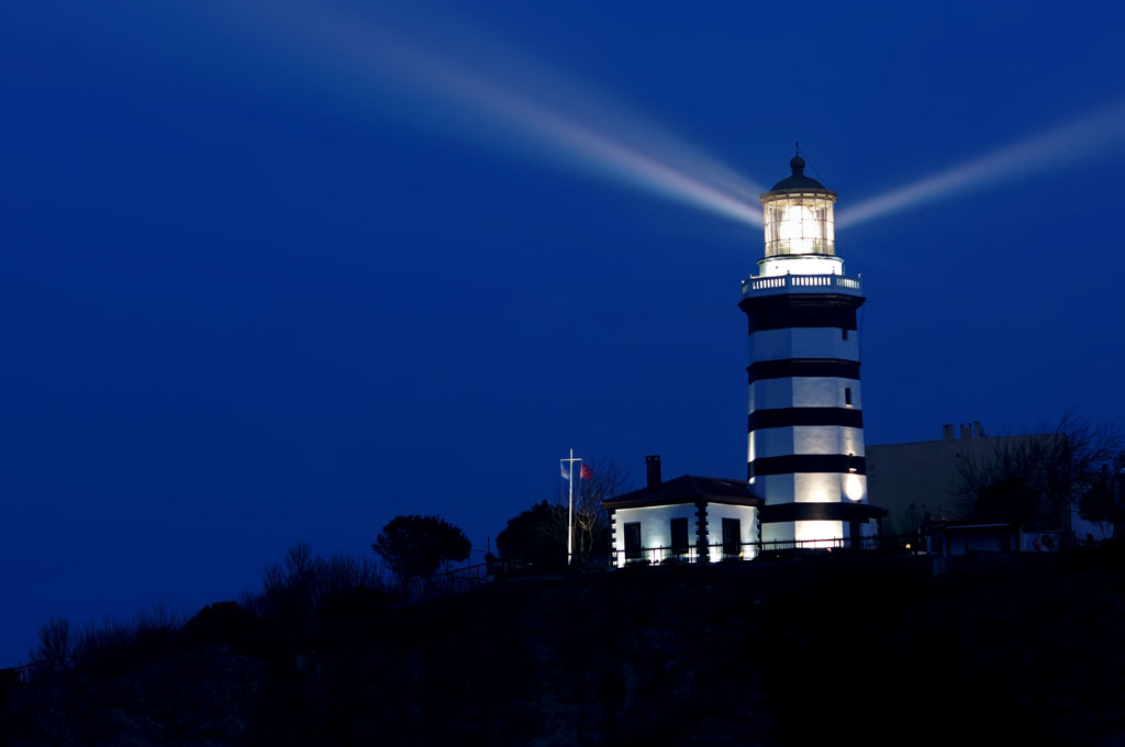 Sile Light House