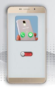 تنبيه فلاش : مكالمات و رسائل 4