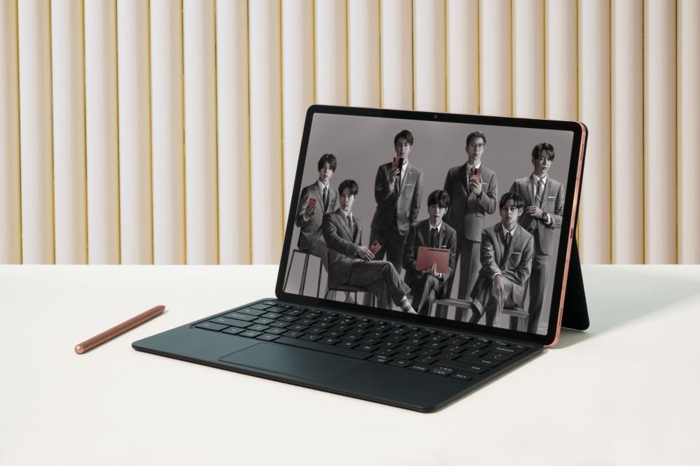 เติมเต็มทุกไลฟ์สไตล์การใช้ชีวิตด้วย Samsung Galaxy Tab S7 และ Tab S7+ ที่สุดของแท็บเล็ตที่ตอบโจทย์ทั้งการทำงานและความบันเทิง
