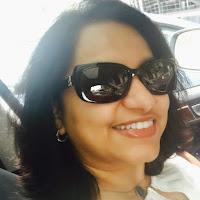 Varsha Bhadkamkar