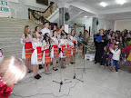 Concert of Carols at the National Museum of History of Moldova