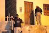 Chapada Diamantina - Quatro são presos em operação contra suspeitos de tráfico; em Itaetê, Marcionílio Souza e Nova Redenção.
