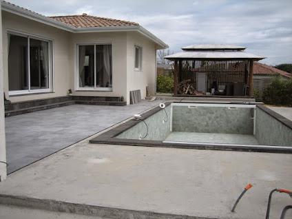 Terrasse bois ou b ton sur techno pieux google for Carreler une terrasse exterieure ou demarrer