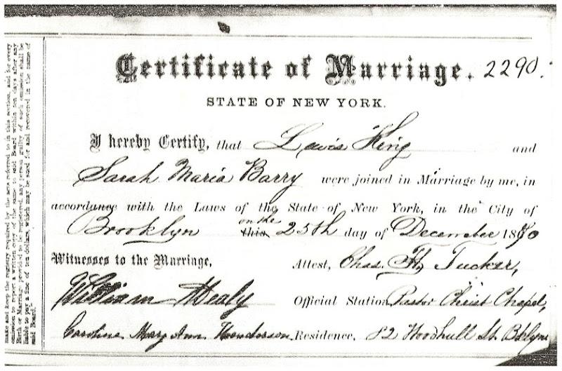 King Louis Sarah marriage 1 (1)