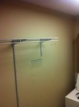 Photo: Very nice shelves