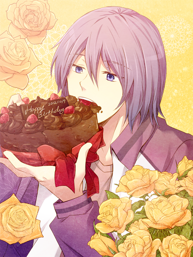 happy birthday Murasakibara - 4