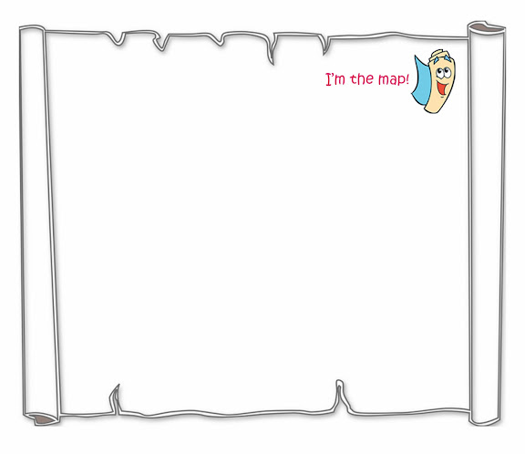 dora the explorer map template - pin dora map invite on pinterest