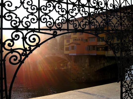 Ponte Vecchio di Fiorenza