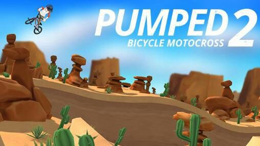 Download Pumped BMX 2 v1.1 IPA - Jogos para iOS