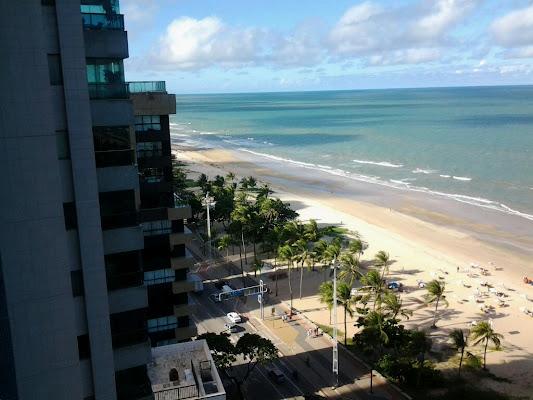 Beach Class Suites Recife, Avenida Boa Viagem, 1906 - Boa Viagem, Recife - PE, 51111-000, Brazil