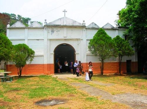 Yoloaiquín, Morazán, El Salvador